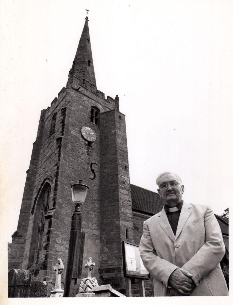 Grandpa Owen & Bickenhill