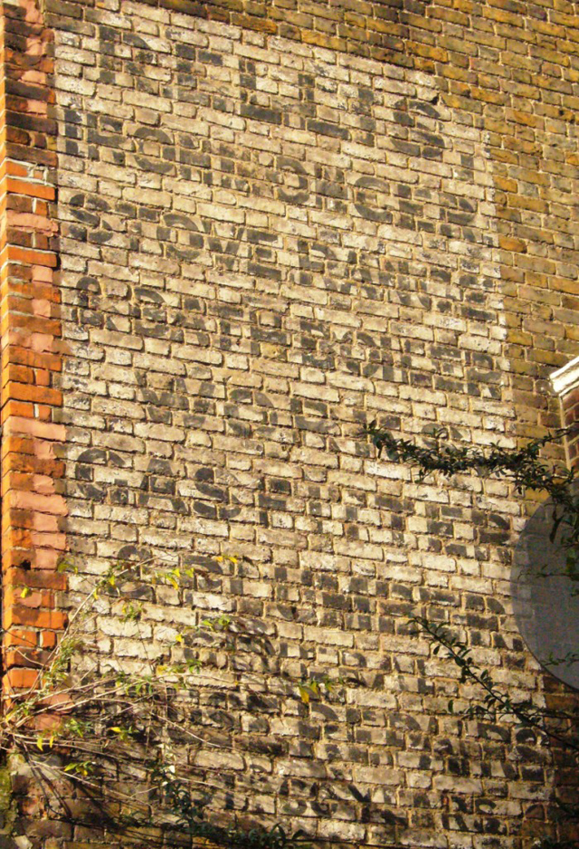 R Ellis Ironmonger, Northwold Road, London