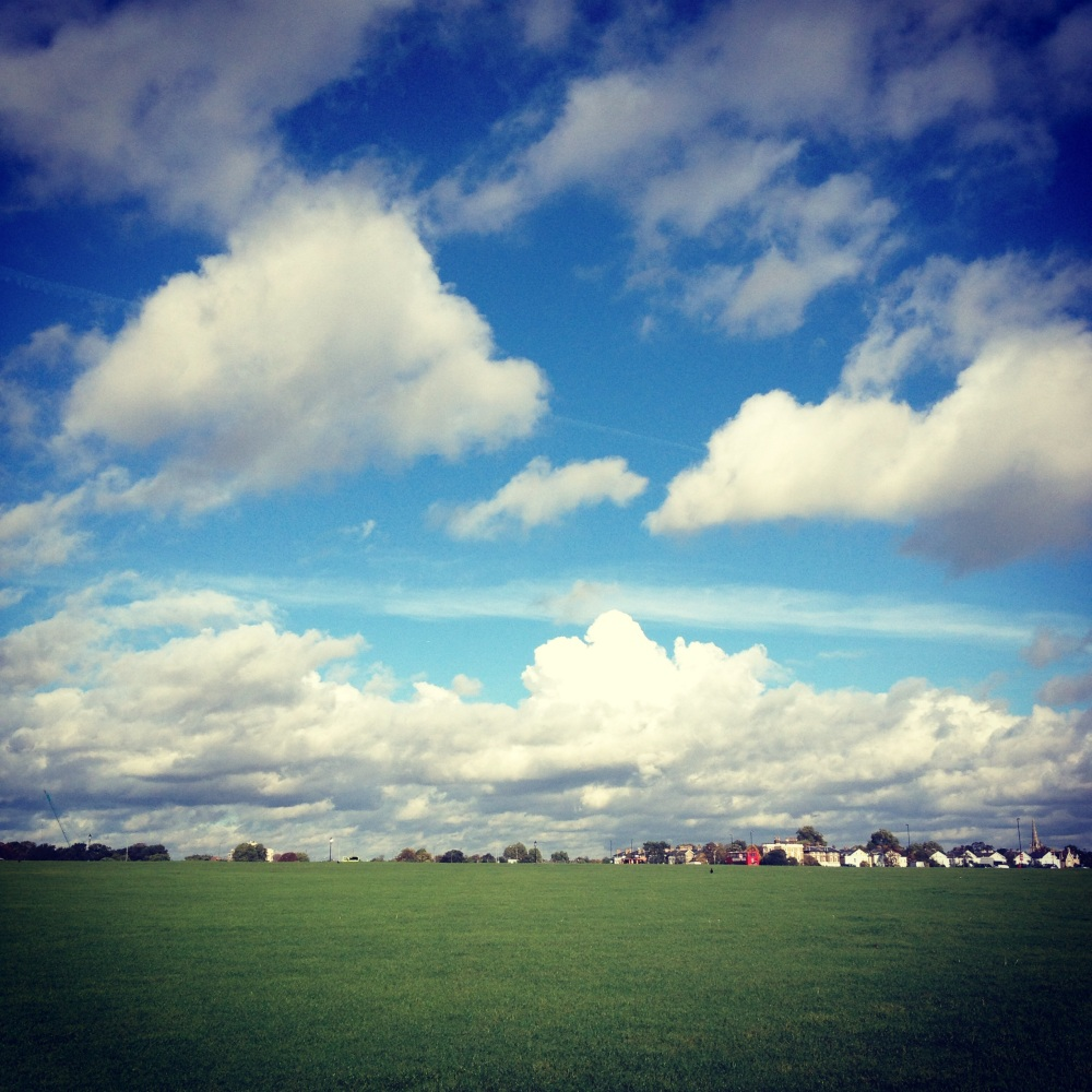 The flatland and the big sky, SE3