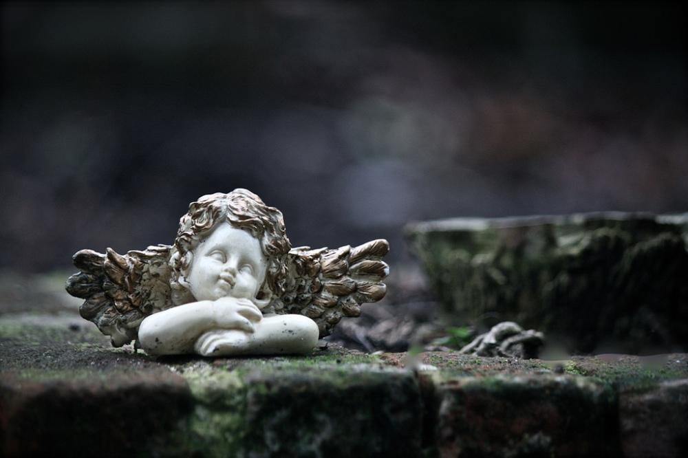 Putney Vale Cemetery 2011