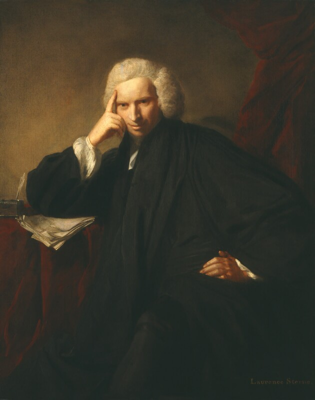 Laurence-Sterne