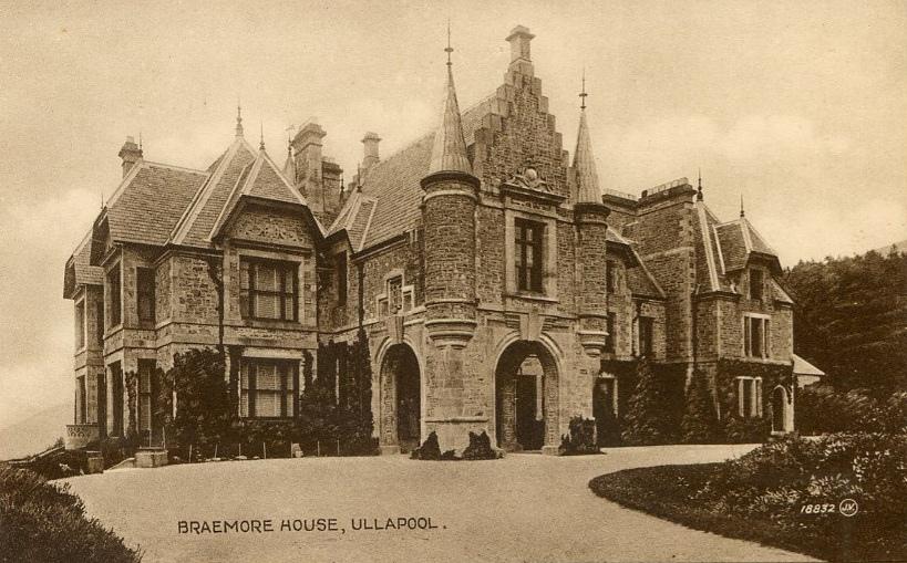 Braemore
