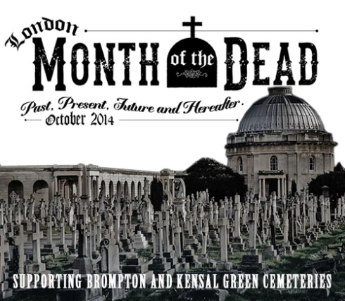 month-of-the-dead
