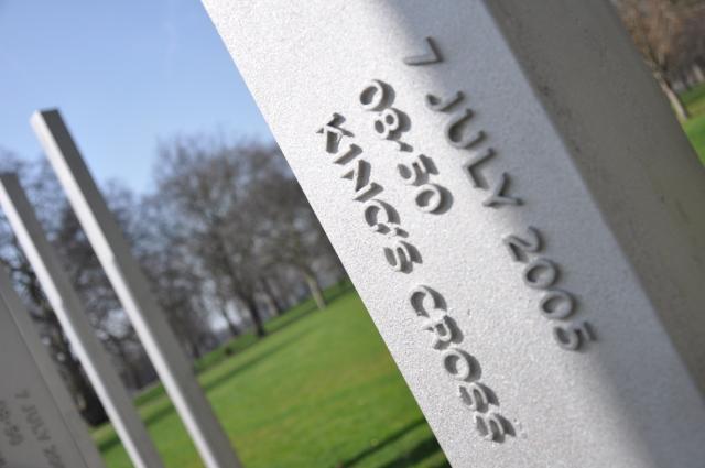 Hyde Park 2012