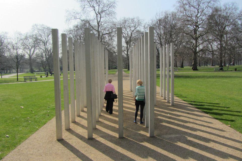 Memorial 2012