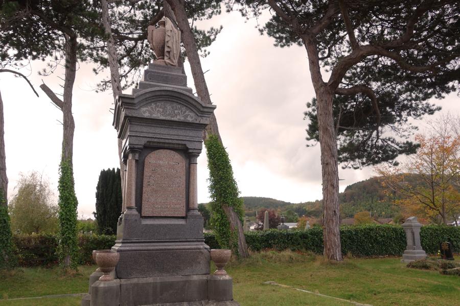 Capel Mynydd Seion