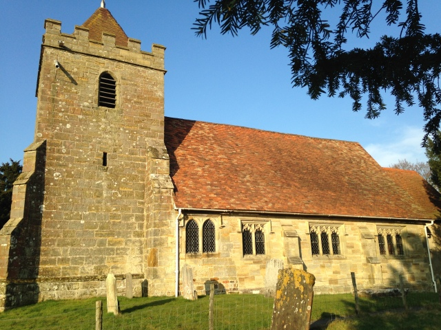 Capel Church