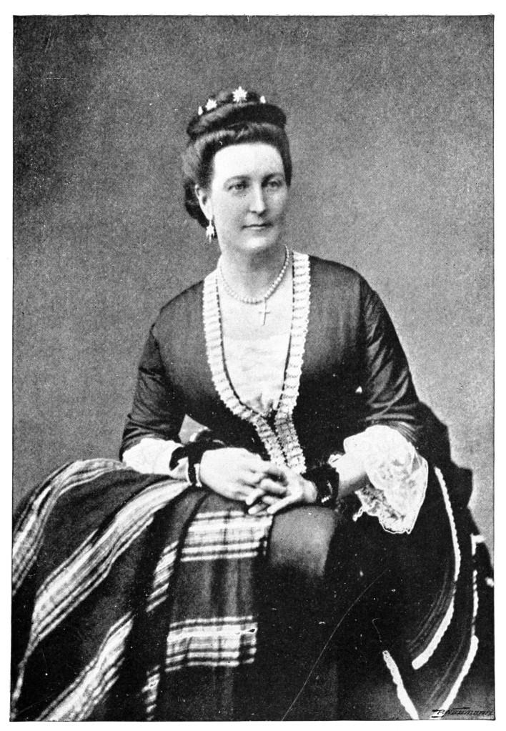 The_Romance_of_Isabel,_Lady_Burton_-_Burton_in_1869