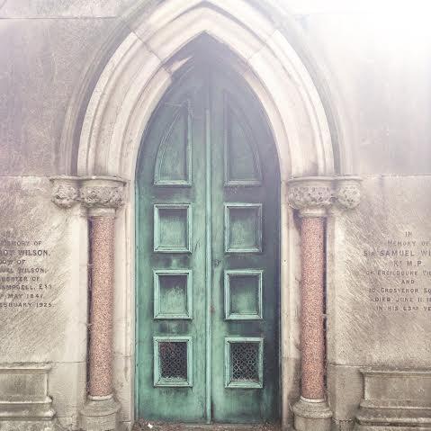 Kensal Green: Victorian grandeur