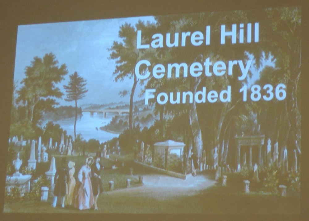 04 Laurel Hill Cemetery