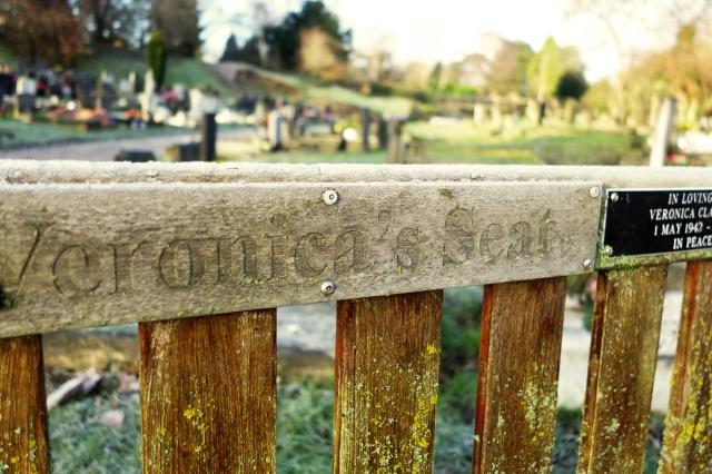 Beckenham Cemetery