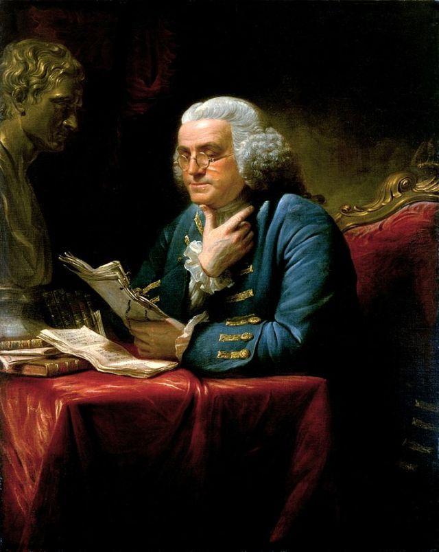 716px-Benjamin_Franklin_1767