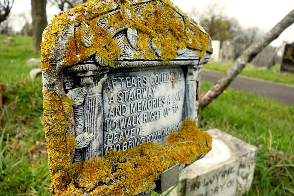 Camberwell New Cemetery