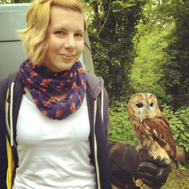 Nunhead Owl