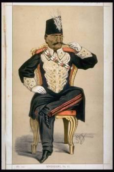 Nasser-Ed-Din