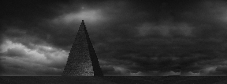 Image result for death pyramid toxteth